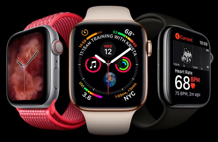 riparazione apple watch combo TRITTICO